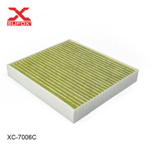 Best Manufacturer Supply High Quality Cabin Air Filter High Quality OEM 7139-0n010/87139-52020/87139-50100/87139-0n010/87139-52020