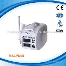 Système portable d'échographie diagnostique (MSLPU05-M)