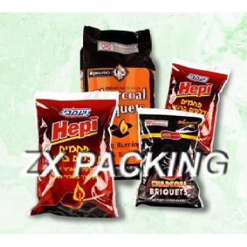 K-Seal Waterproof Packaging Bag para Carton