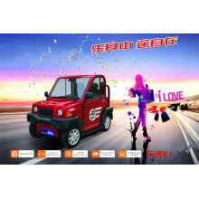 Prime Power 3kw Cheap China Electric Car EV Car for Adult Teenagers