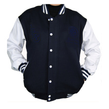 Fashionalbe Imprimé Jersey College Casual Personnaliser Varsity Jackets College Jackets