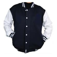 Fashionalbe Печатные Джерси колледжа Повседневная Настроить Varsity Куртки Колледж Куртки