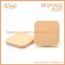 Éponge de couleur de peau composent emballage Opp gratuit