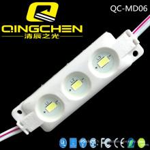 SMD5630 Rétro-éclairage Super White 1.2W Samsung 3LEDs Module LED