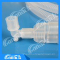 Хирургические продукты Дыхательный контур - гофрированный для взрослых
