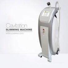 4 en 1 Cryo + Cavitation + RF + Lipo minceur machine