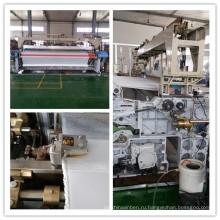 Zw8100 высокоскоростной водоструйный ткацкий станок