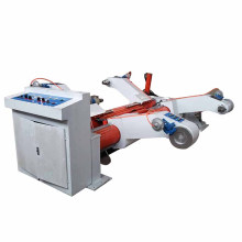 Good quality carton machine hydraulic shaftless mill roll stand