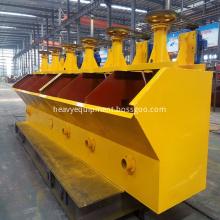 Gold Ore Flotation Machine For Sale