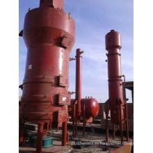 Línea de producción de aceite de canola del proyecto llave en mano 2016 de Huatai para la venta