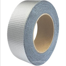 Customization Size Butyl Rubber Aluminum Foil Protection Tape