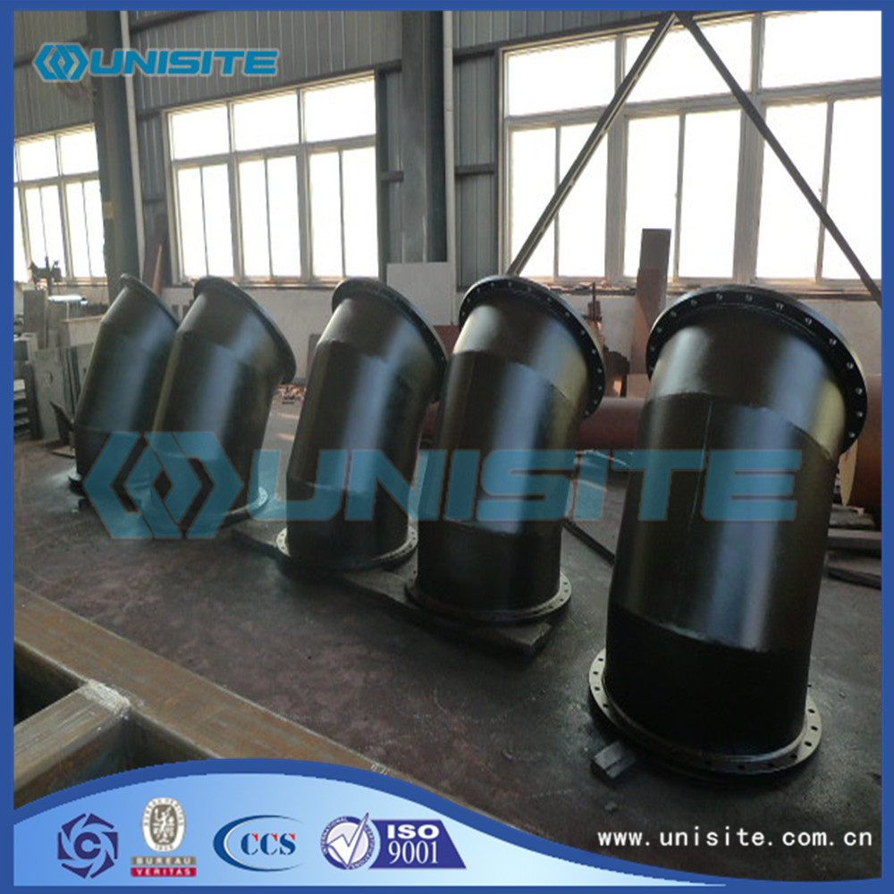 Welding Bend Pipes Fitting for sale