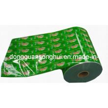 Food Film/Plastic Packaging /Roll Packagings of Food
