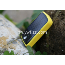 20000mAh Solar Power Bank yePurisajaja