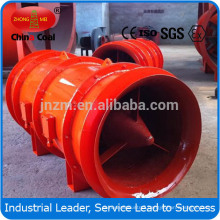 SWF series mining radial ventilation Fan