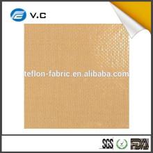 PTFE coated aramid fabric
