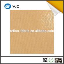 Tecido de aramida revestido a PTFE