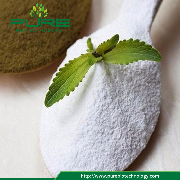 Stevia Leaves Extract Natural Sugar Substitute (3)