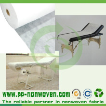 Easy Split PP Fabric Roll Nonwoven Perforated