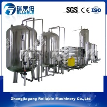 Drinking Water Purification Treatment Machine for Water Plant