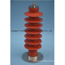 Supresor de sobretensiones de óxido metálico para la protección de la cubierta del cable