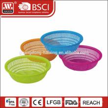 Kitchen Vegetable Sieve/ Plastic Sieve