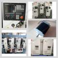 Jinan haute efficacité 4 pieds * 8 pieds pneumatique multi-têtes bois machine de routeur cnc
