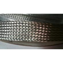 Stainless Steel Braided Sleeving For Hoses Cables