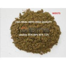 Venda quente e alta proteína para ração animal