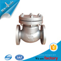 Vanne de contrôle standard ASTM WCB a216 à basse pression pn16 - pn40
