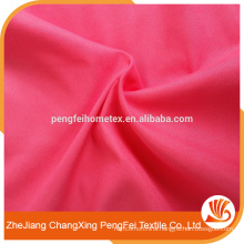 Wholesale customized brushed 100% polyester dyeing fabric