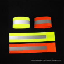 Glow in the Dark Cool Safety Slap Wristband for Children