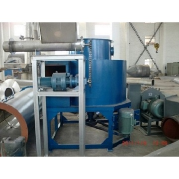 Food Grade Spin Flash Drying Machine for Soya Bean
