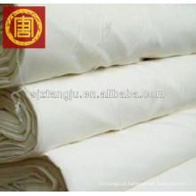 tecido de algodão extra largo de poliéster
