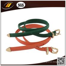 Cinturão PU de alta qualidade e elegante