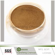 Concreto Admixture Casno. 8061-51-6 Lignosulfonato de Sodio
