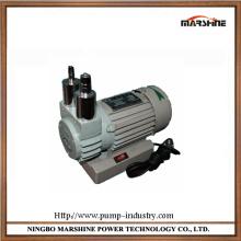 Horizontal 220V pompe à vide sans huile
