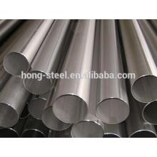 a321 ASTM нержавеющие сварные стальные трубы класса 304 / 304L Заводская цена