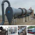 Rotary Drum Dryer Machine For Sawdust NPK Fertilzier