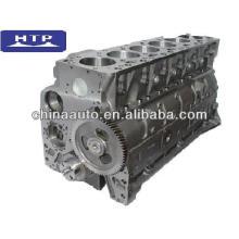 Двигатель короткий Блок цилиндров для CUMMINS 6BT