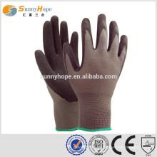 13 Gauge nylon knit Assembly Gloves