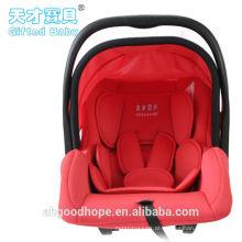Assento de carro do bebê e novo design e estilo