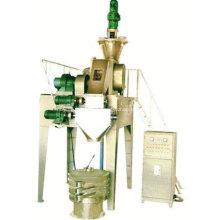 Stainless steel High Rapid Super Mixer Granulator