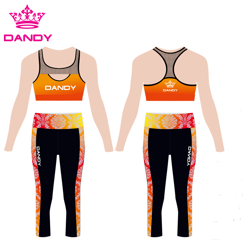 top yoga wear