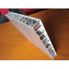 High Strength Lightweight Aluminum Honeycomb Panel