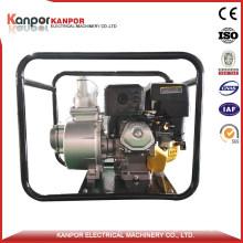 3inch 80mm Diesel Water Pump with 26m Head