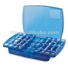 Trousse d'outils optiques Kit vis Kit kit cache-nez
