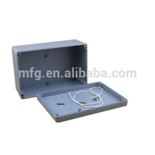 aluminum die casting product,waterproof,IP66,aluminum die casting