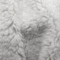 100% полиэстер хлопок шерпа флис ткань