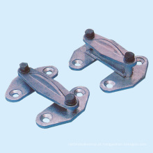 Mwp tipo Outdoor Flat Rectangular Bus-Bar Fittings